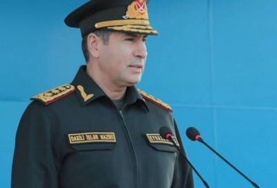 Polis mayoruna yeni vəzifə verildi - Vilayət Eyvazovdan əmr