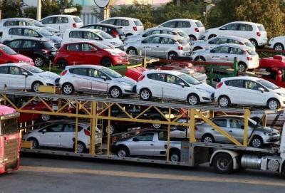 Türkiyə Azərbaycana avtomobil ixracını artırıb