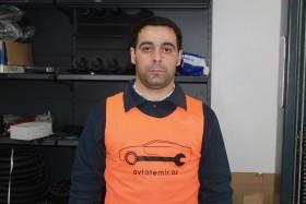 Elşən Cəfərov