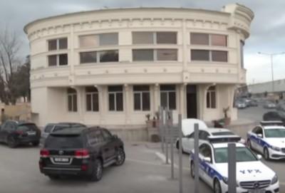 Yol polisi rayon maşınlarını hansı ərazilərdən buraxmayacaq - 3 yeni post yaradıldı