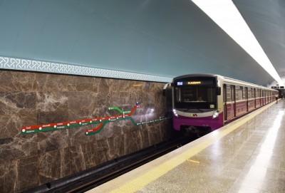 Bakıda metro bağlana bilər? - ŞƏRH