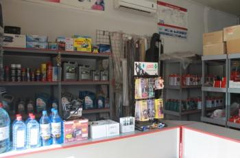 Kia Motors Azərbaycan (Gənclik)