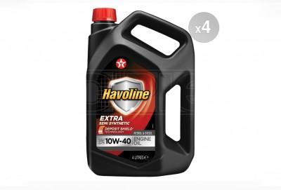 HAVOLINE EXTRA SAE