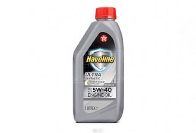 HAVOLINE ULTRA S SAE HDS SN/CF