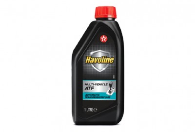 Havoline Multi-Vehicle