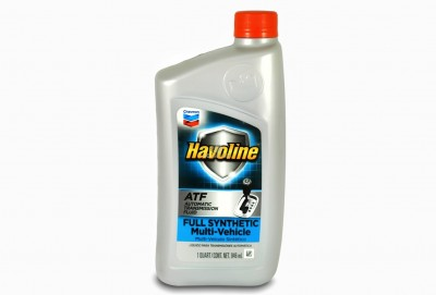 Havoline Full Synthetic Multi
