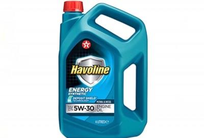 HAVOLINE ENERGY SAE