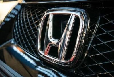 """""""Honda"""" Yaponiyada iki zavodunun işini dayandırır"""