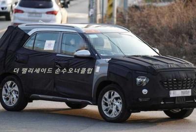 Hyundai Creta yeddi yerli modifikasiyaya sahib olacaq