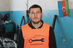 Elvin Kazımov