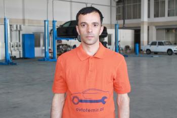 Cəlal Kazımov