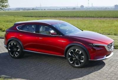 Mazda CX-5 modelini CX-50 ilə əvəzləyəcək. İspanlar belə iddia edirlər