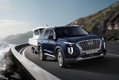 Hyundai Palisade modeli iki dəbdəbəli versiyaya sahib olub