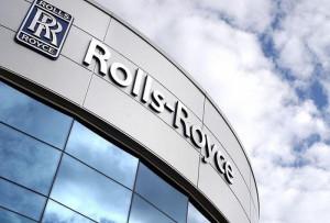 """""""Rolls-Royce"""" 9 min iş yerini ixtisar edəcək"""