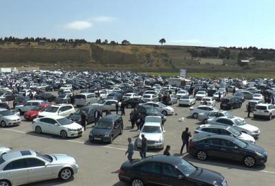 Avtomobil bazarında son durum - Pandemiyanın qiymətlərə təsiri
