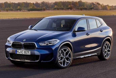 BMW X2 modeli qoşulan hibrid modifikasiyanı əldə edib