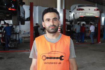 Əli Qasımlı
