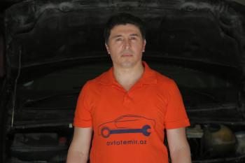Şahin Hacıyev