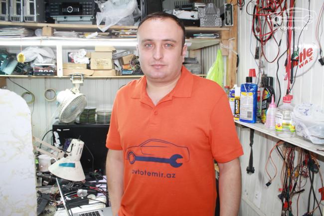 Ramin Abdurrəhmanov