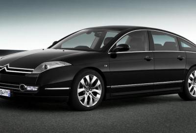 Citroen yeni premium sedan hazırlamaq istəyir