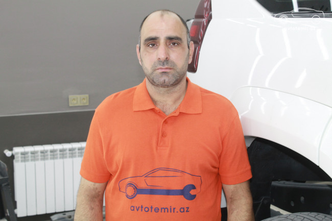 Nasir Hüseynov