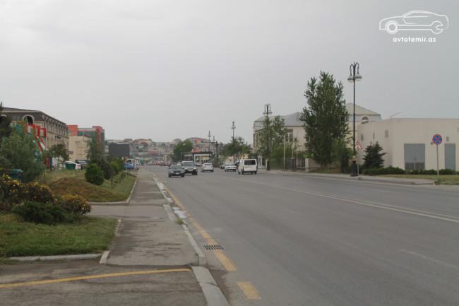 Rəşadət Mehdiyev