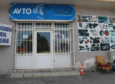 Avto Shop Biləcəri