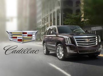 GM-Cadillac Servis