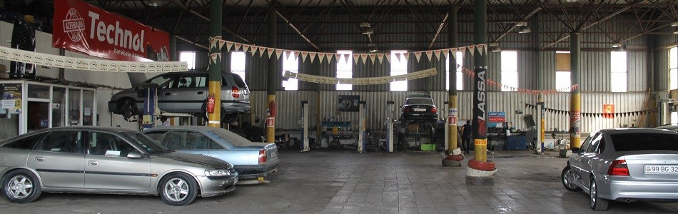 İzmir Motors