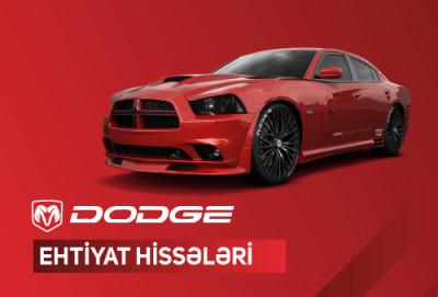 Dodge Ehtiyyat Hisseleri