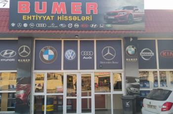Bumer Ehtiyat hissələri