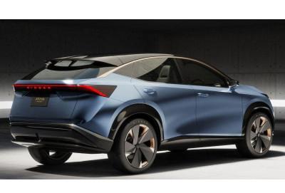 Nissan Ariya-nın satışa çıxarılacağı tarix açıqlandı
