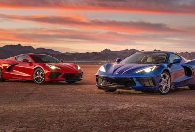 Corvette modelinin ən güclü versiyası Zora adlandırıla bilər