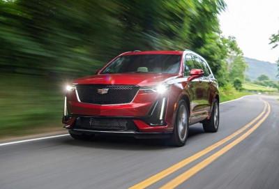 Cadillac XT6 modeli daha əlçatan versiyada təklif ediləcək