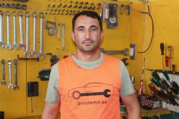 Sadiq Məmmədov