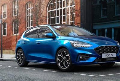 Ford Focus mülayim hibrid olub