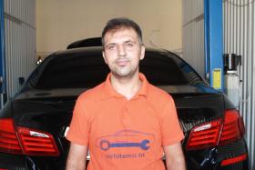 Mətləb Həmidov