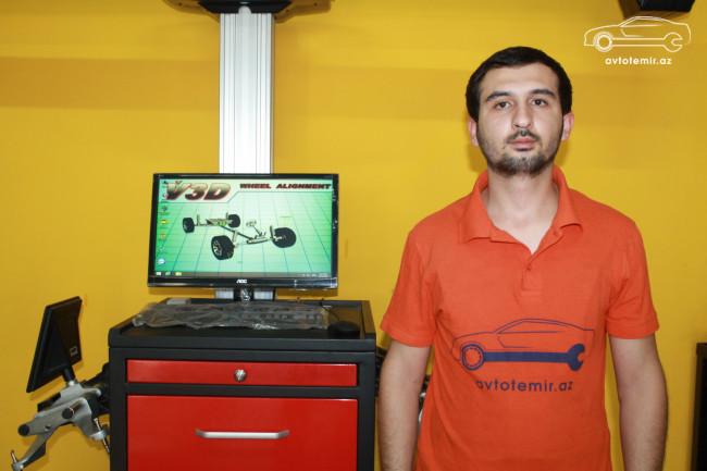 Tərlan Mustafayev