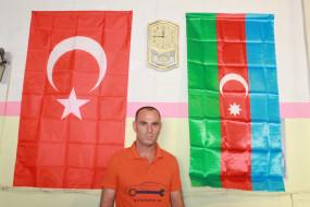 Nurəli Süleymanov