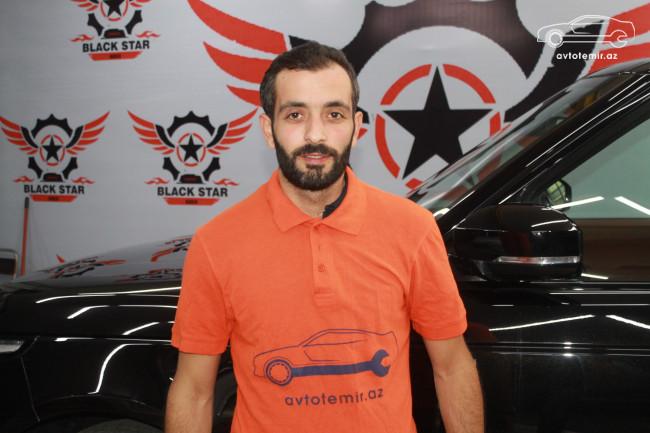 Cavid Mahmudov