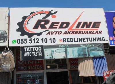 Redline Avto Aksesuar - Aksesuar mağazası