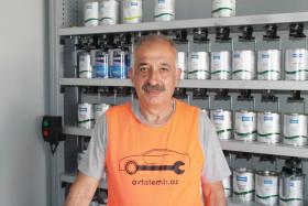 Zakir Əmirov