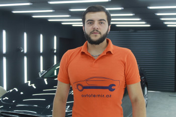 Azər Əhmədov