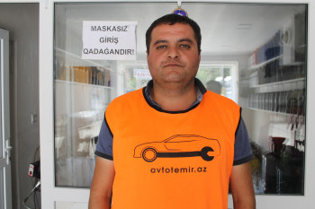 Razim Seyidov