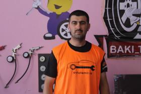 Ramil Məmmədov