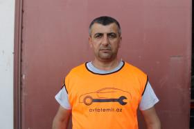 Səttar Mustafazadə