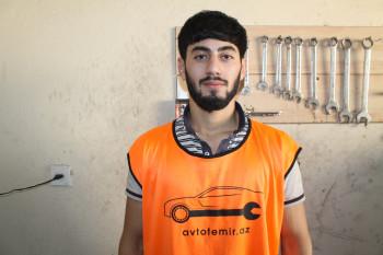 Samir İsmayılzadə