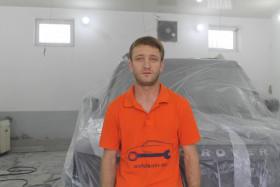 Sahil Qəmbərov
