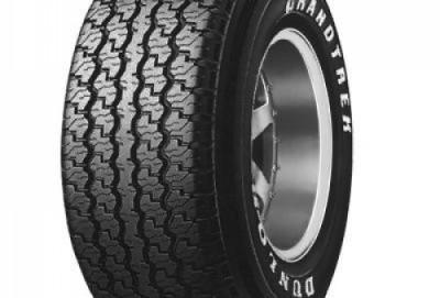Dunlop TG28 114T M/S 275\70\16