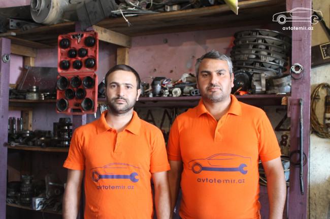 Faiq və Tural
